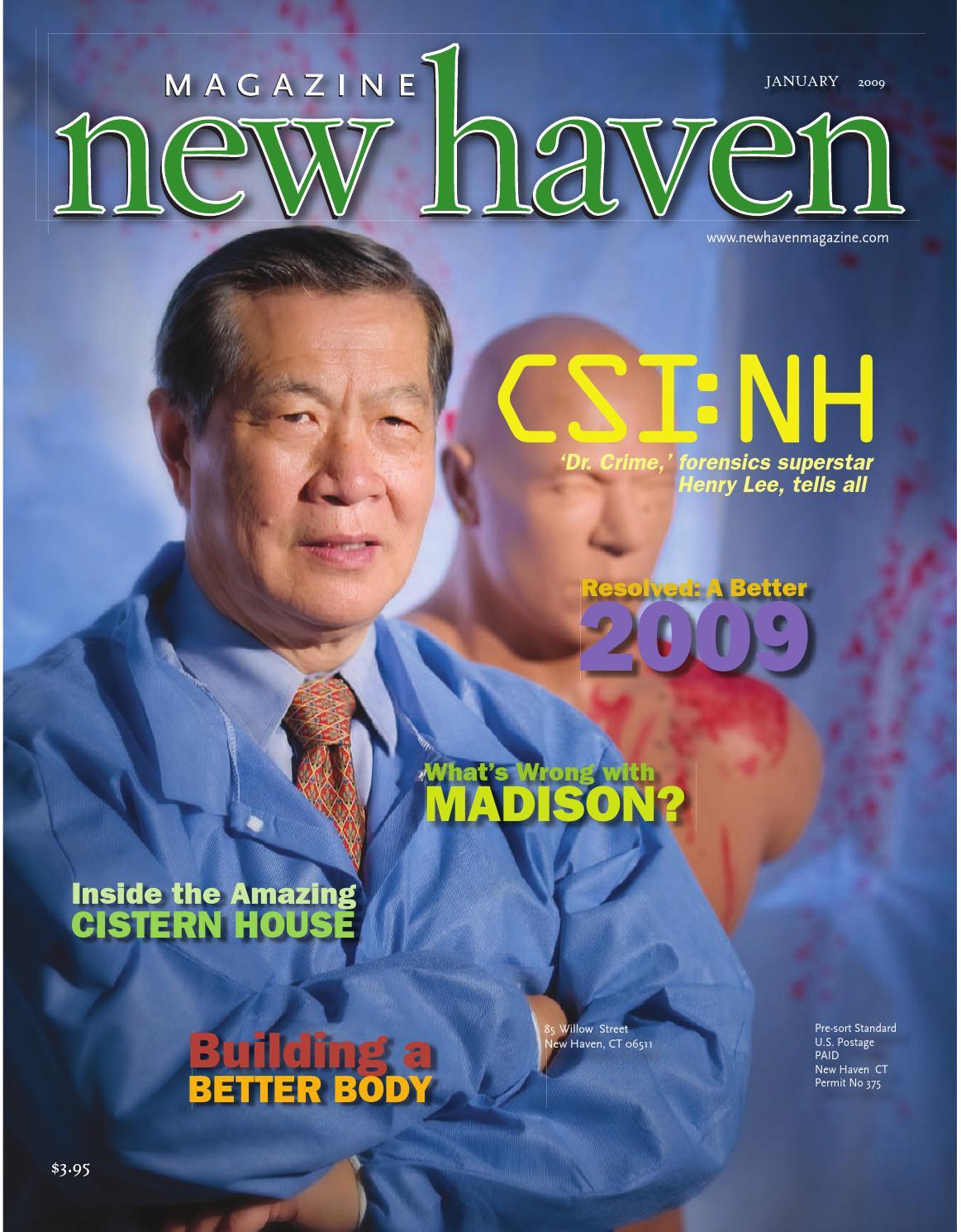 New Haven magazine January 2009 by Second Wind Media Ltd - issuu 88af2d62b