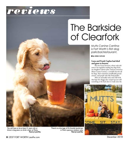 Page 8 of The Barkside of Clearfork