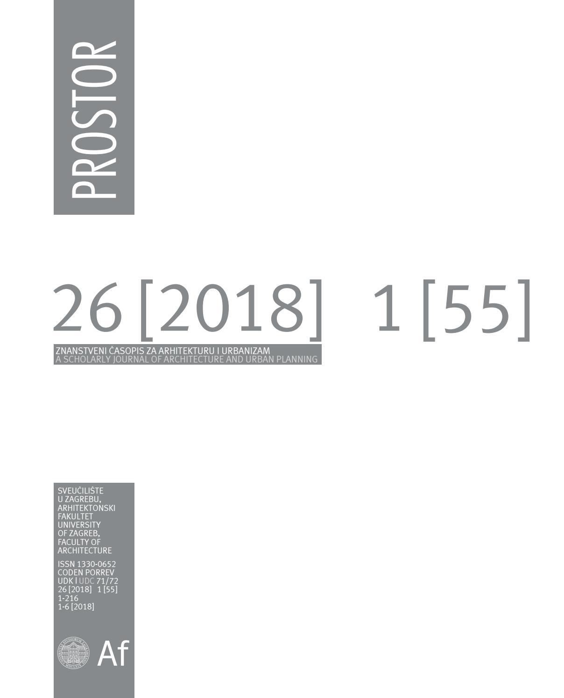 Prostor 26 2018 1 55 By Prostor Online Issuu