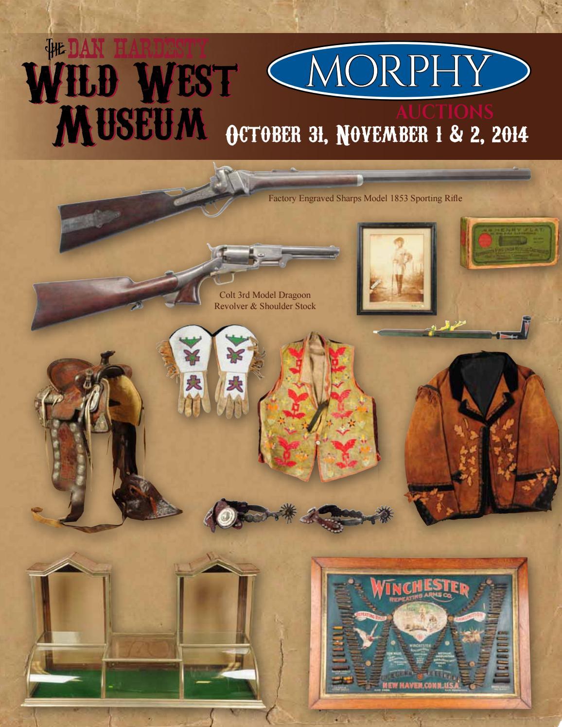 2014 October 31, November 1 & 2 The Dan Hardesty Wild West