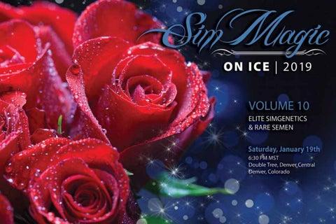dd4b994b80 2019 SimMagic On Ice Sale Catalog by Eberspacher Enterprises - issuu