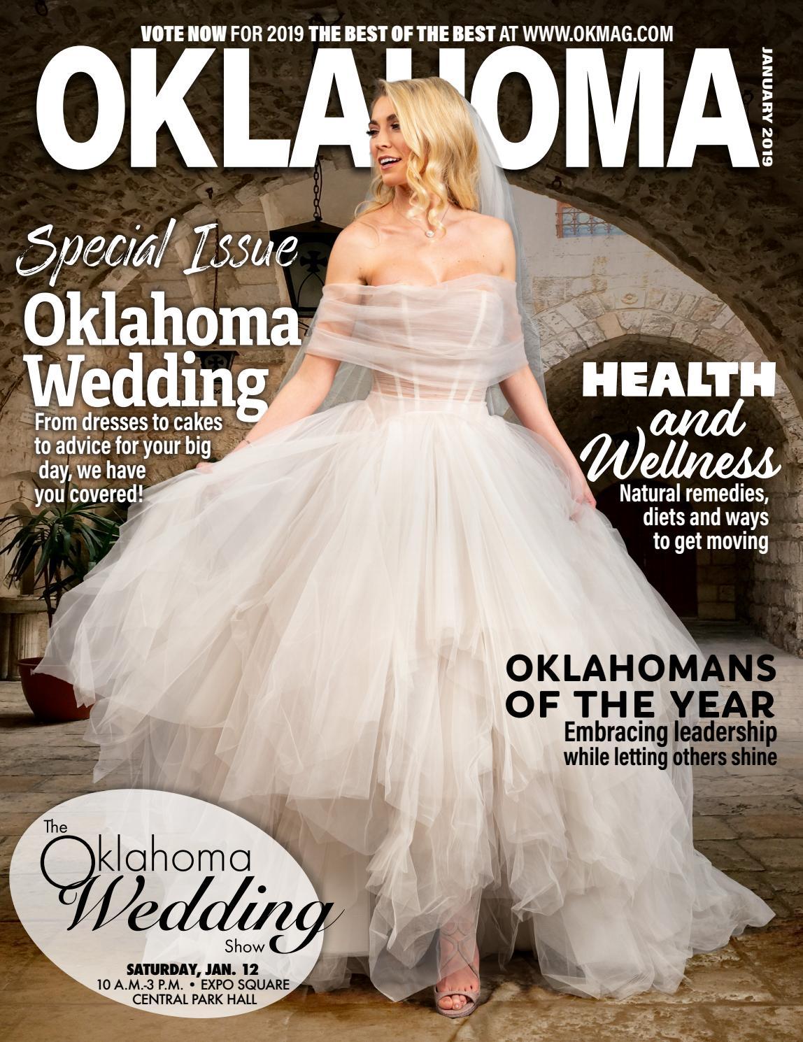 40c5e17658e8 Oklahoma Magazine January 2019 by Oklahoma Magazine - issuu