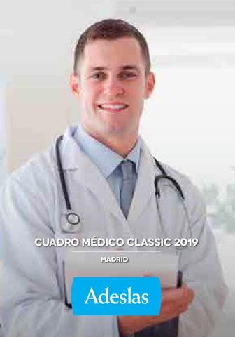 Classic By Oac Adeslas Madrid Torrelodones Issuu