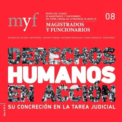 Revista MyF - 08 - Edición Web 2018 - Parte 1 de 2 by Colegio de ... f066c0861102f