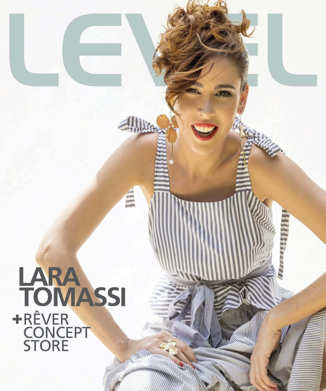 0f968c11ce34 Level Summer 2019 by Revista Level - issuu
