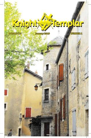 January 2019 Edition by knightstemplar - issuu