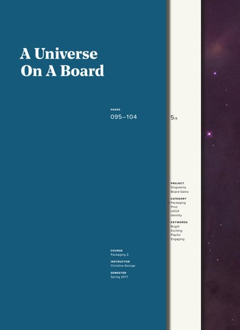Page 99 of A Universe On A Board