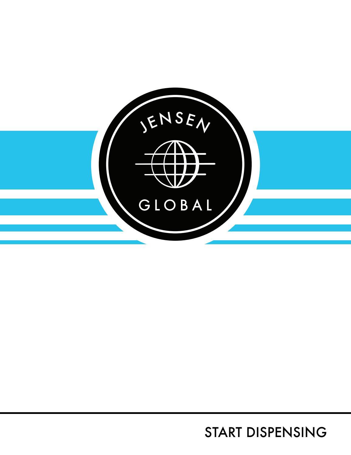 578de2235dc4 Jensen Global 2019 Catalog by ryan kleiner - issuu