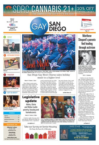 Ideal san diego gay newspaper consider