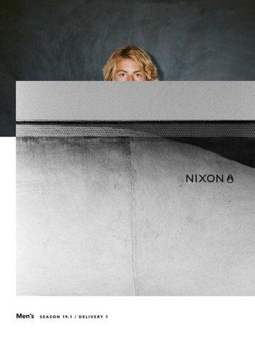 802d460af69b6 19-1 D1 MEN S WORKBOOK USD by Nixon - issuu