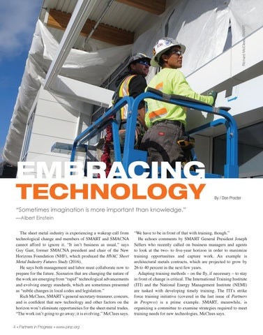 Page 4 of Embracing Technology