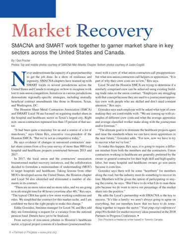 Page 6 of Market Recovery