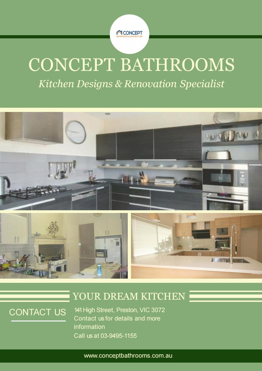 Why Should You Hire A Certified Kitchen Designer While