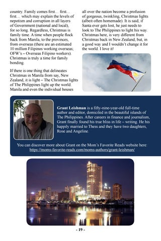 Page 21 of Christmas in Manila