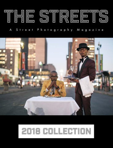 13597b997af9a THE STREETS - 2018 Collection by The Streets - issuu