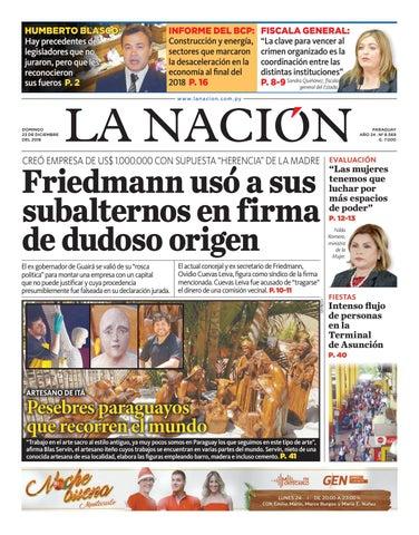 diario la naciÓn - ediciÓn - 8.569la nación - issuu