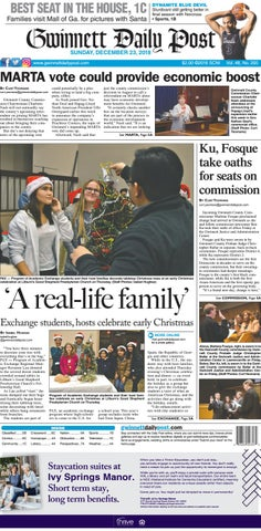 check out 31a35 6ece7 December 23, 2018 — Gwinnett Daily Post.pdf by Gwinnett Daily Post ...