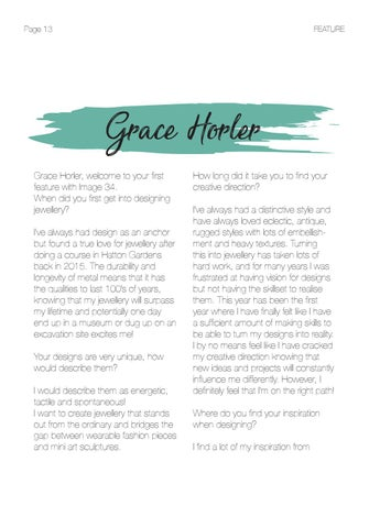 Page 13 of Grace Horler