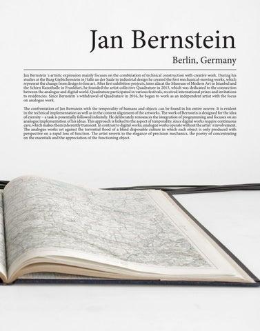 Page 31 of Jan Bernstein