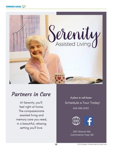 Page 33 of Alzheimer and Dementia Care