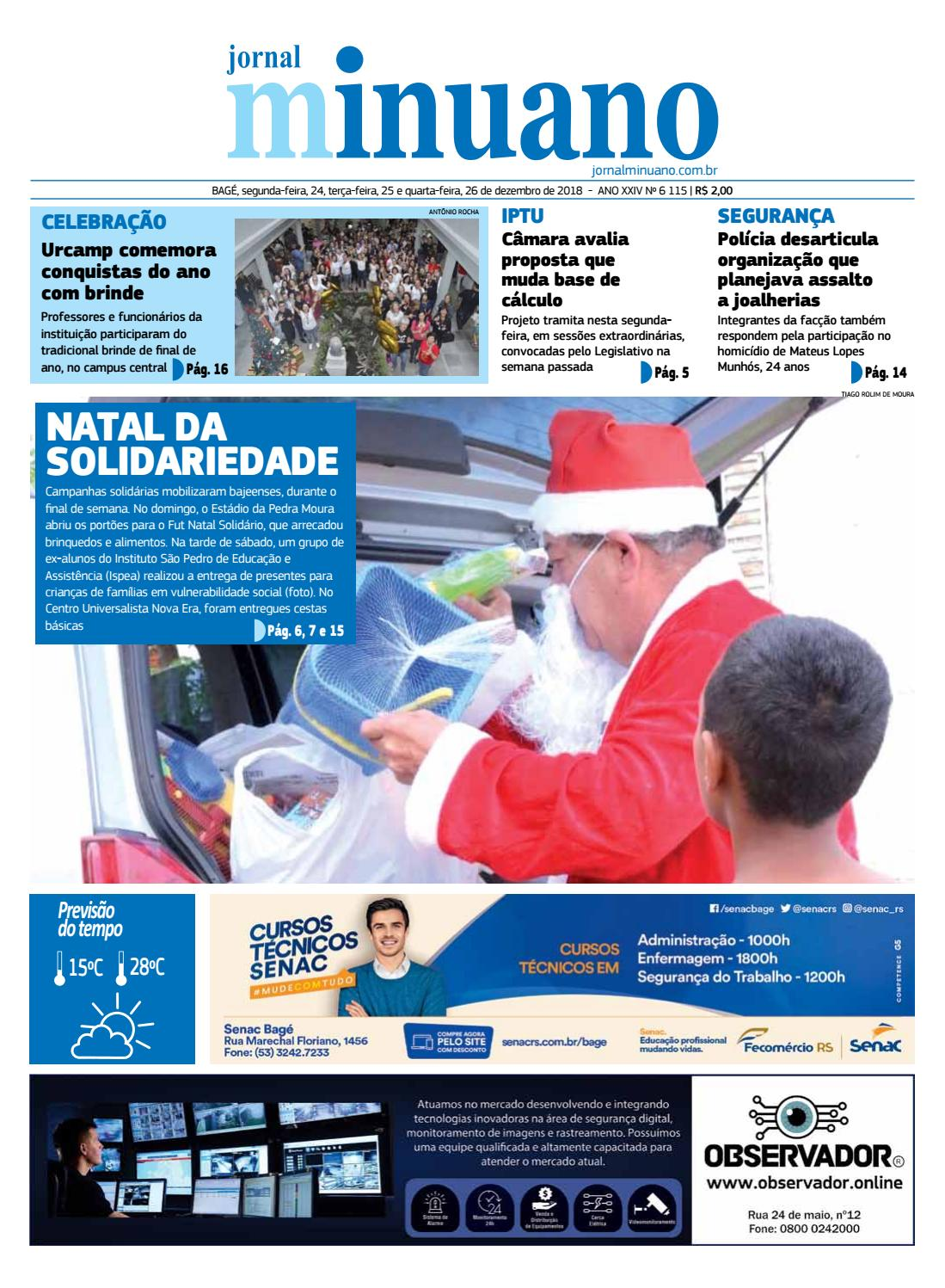 20182412 by Jornal Minuano - issuu 4fc05ad2ba
