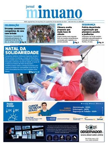 20182412 by Jornal Minuano - issuu 50943696db3