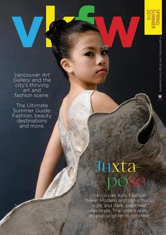 5dc87f014f VKFW Magazine - Spring Summer 2019 by VKFW Magazine - issuu