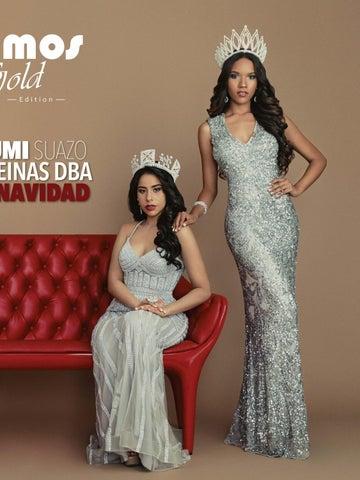 bfa42d2359 ... Page 3 of Las Reinas DBA de la Navidad y Karumi Suazo
