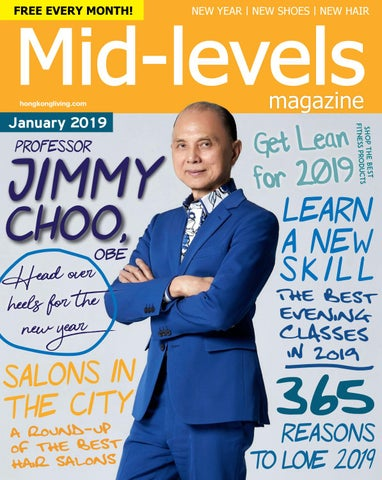 6513322554 Mid-levels January 2019 by Hong Kong Living Ltd - issuu