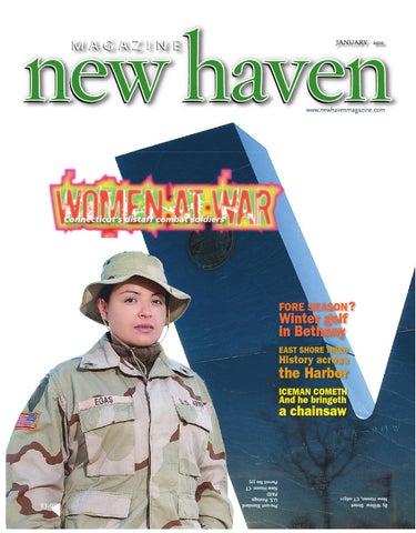 New Haven January 2010 By Second Wind Media Ltd Issuu