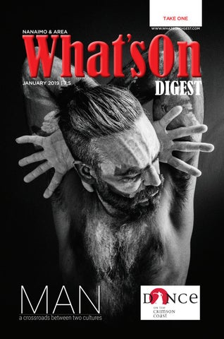 cc5c5fcd76ccb What's On Digest Nanaimo January 2019 by What's On Digest - issuu
