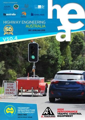 9d9809475df Highway Engineering Australia V50.4 Dec 2018 Jan 2019 by EPC Media ...