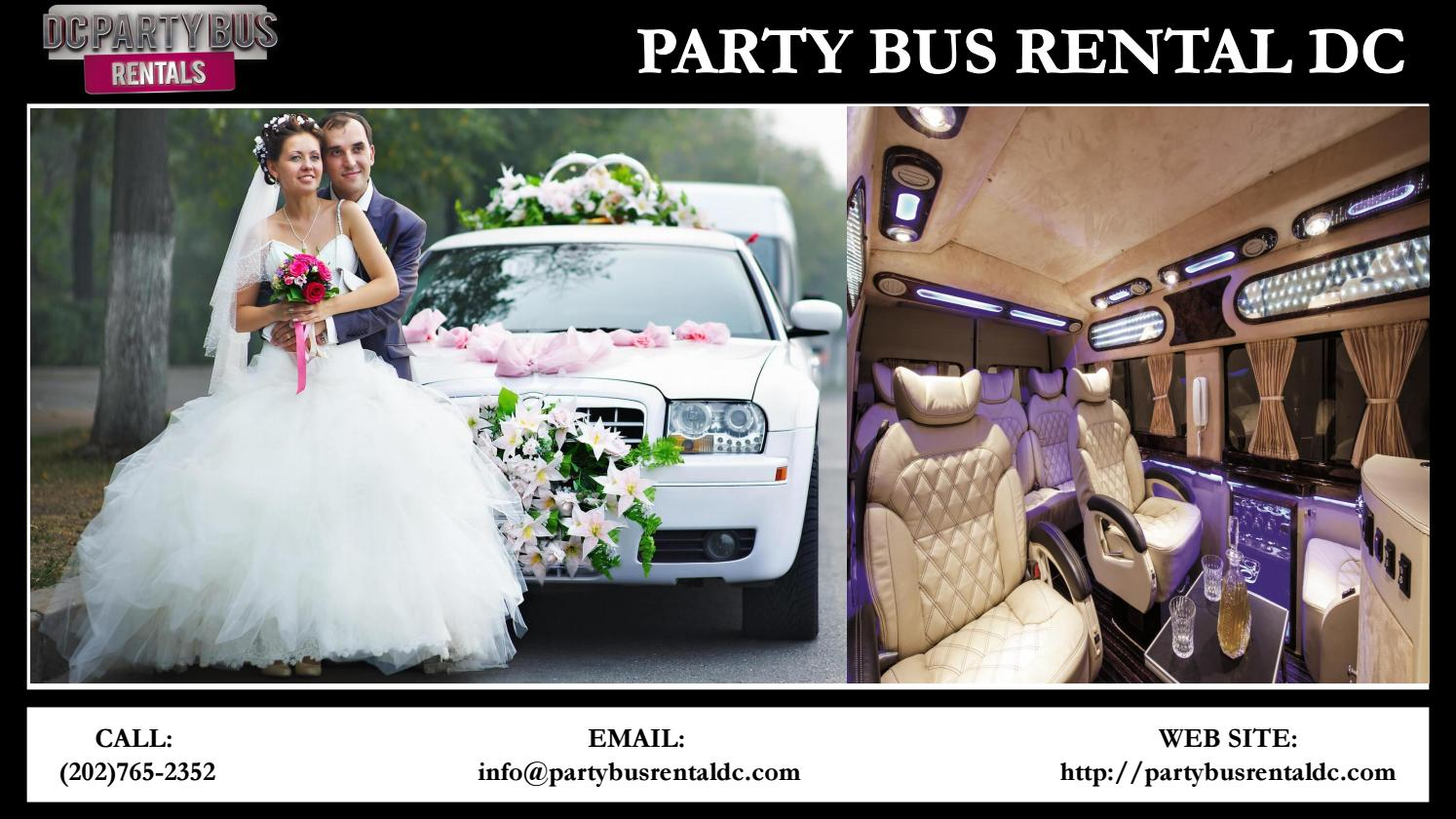We Ll Help You Listen To The Wedding Bells Ring With A Limo