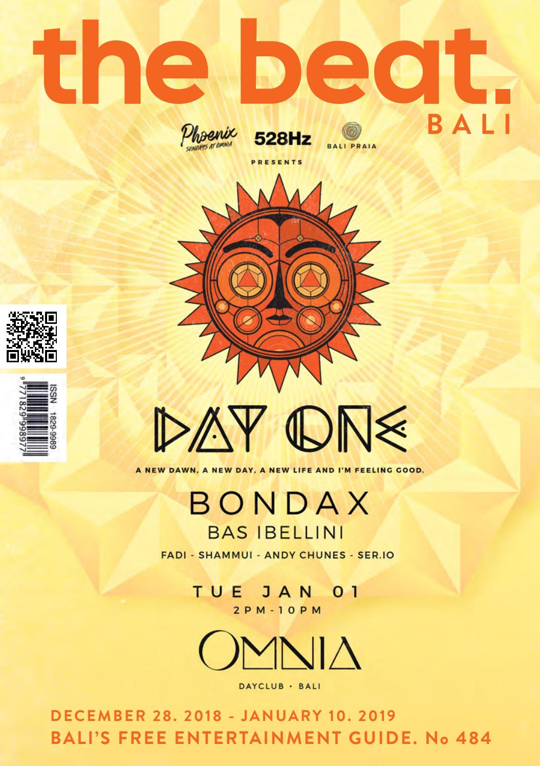 The beat 484 by The Beat Bali - issuu