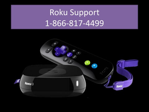 Roku Remote Not Working by roku support - issuu