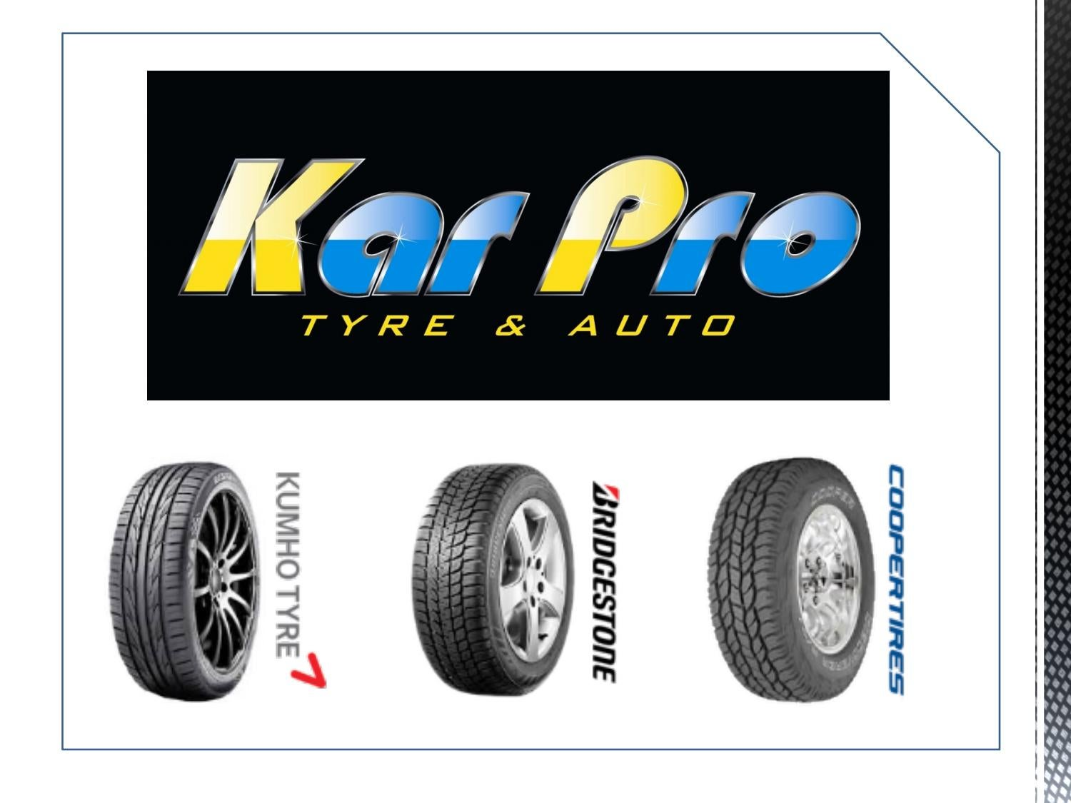 Pirelli Tyres and Bridgestone Tyres in Australia