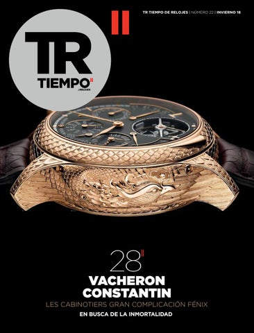 f986ea0be403 TR tiempo de relojes número 22 by Ed-Tourbillon.Spain - issuu