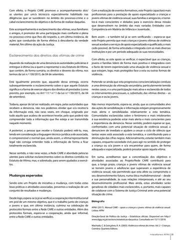Page 18 of Os crimes de ódio - da invisibilidade à agenda europeia e nacional