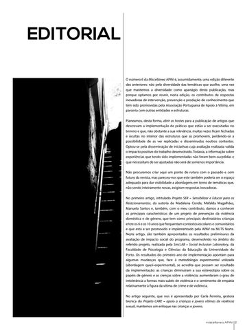 Page 2 of Editorial