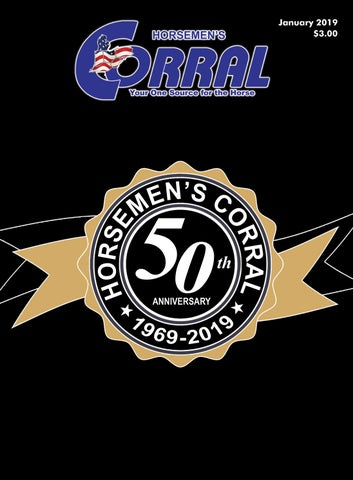 Horsemen s Corral January 2019 by Horsemen s Corral - issuu 7cc739cdc