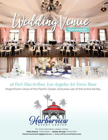 Page 2 of Wedding Venue now available in San Pedro