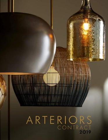 Arteriors 2019 Contract Catalog By Issuu