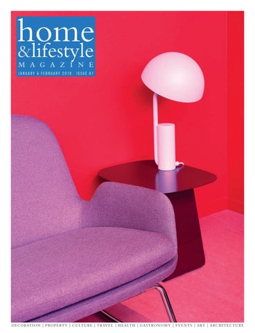 Home Lifestyle Magazine 61 By Home Lifestyle Magazine