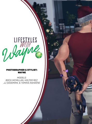 Page 150 of Lifestyles with Wayne
