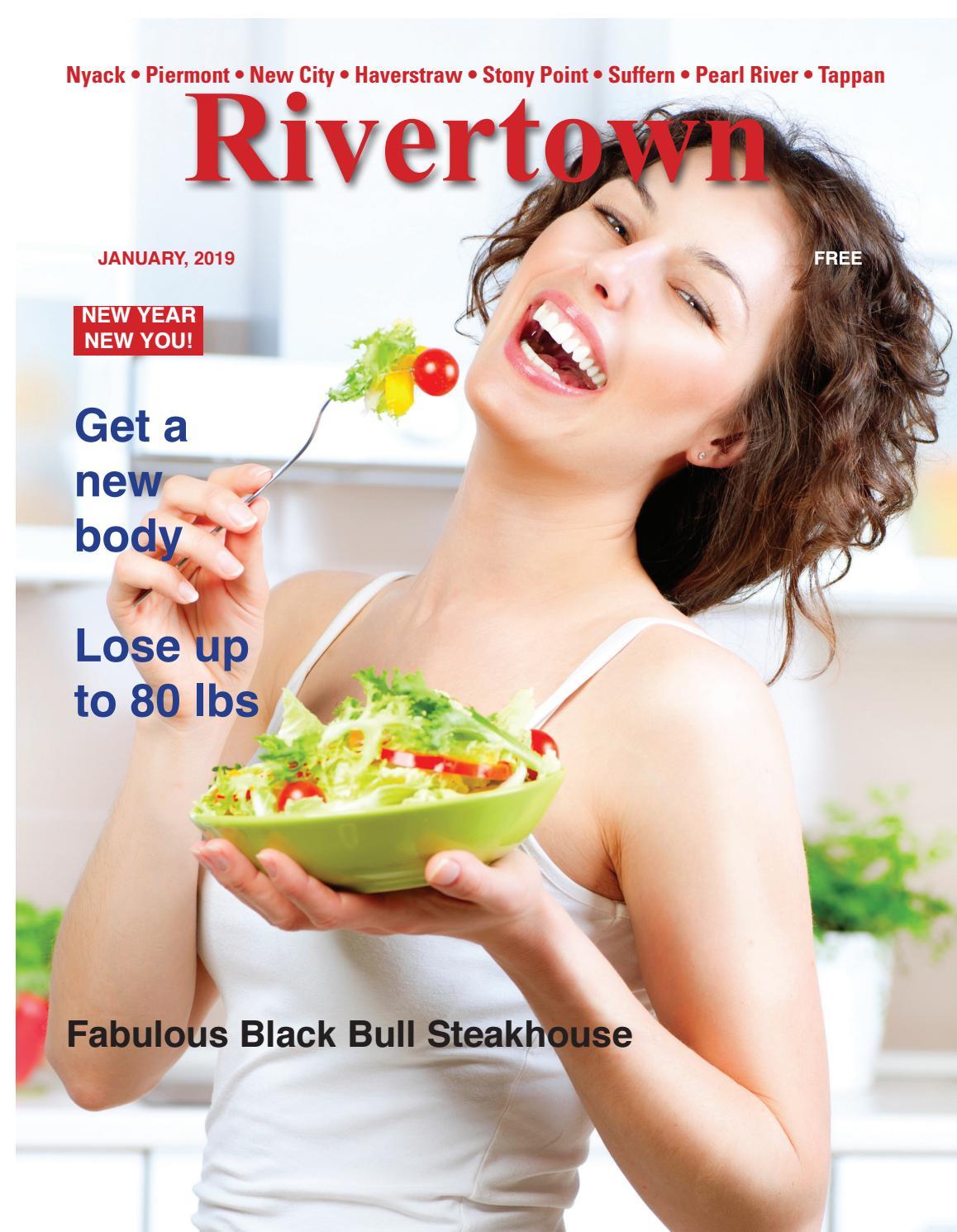 Rivertown Magazine January 2019 by Rivertown Magazine - issuu