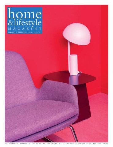 Home Lifestyle Magazine 61 By Pilar Anguita Issuu