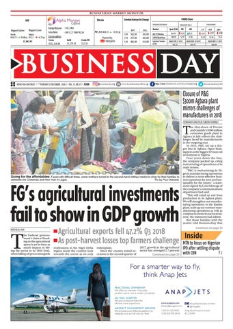 ce4d1db618aed BusinessDay 27 Dec 2018 by BusinessDay - issuu