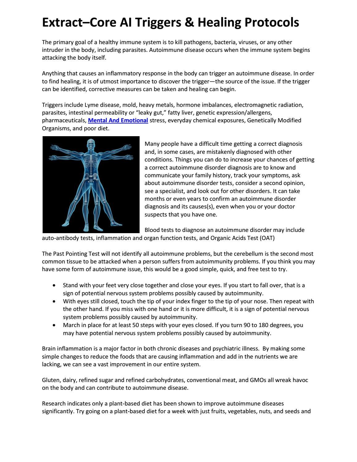 Extract–Core AI Triggers & Healing Protocols by Jonathan