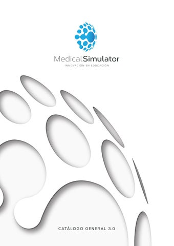 b974aee2f7 Catálogo de Medical Simulator by medical-simulator - issuu
