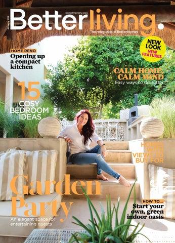 Betterliving Magazine January 19 By Hot Media Issuu